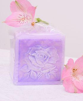 Fialová ruža