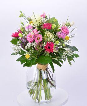 Kytica lúčnych kvetov