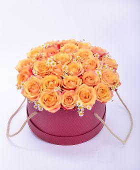 Ruže v boxe