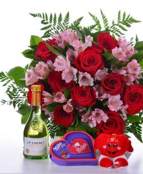 Valentínske prekvapenie 3